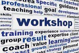 20 januari 2018 Wederom workshop