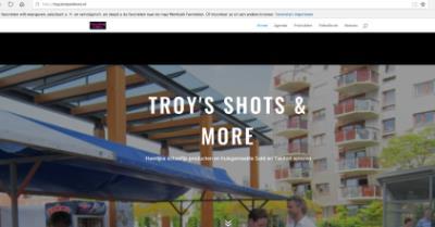 Troysshotsandmore
